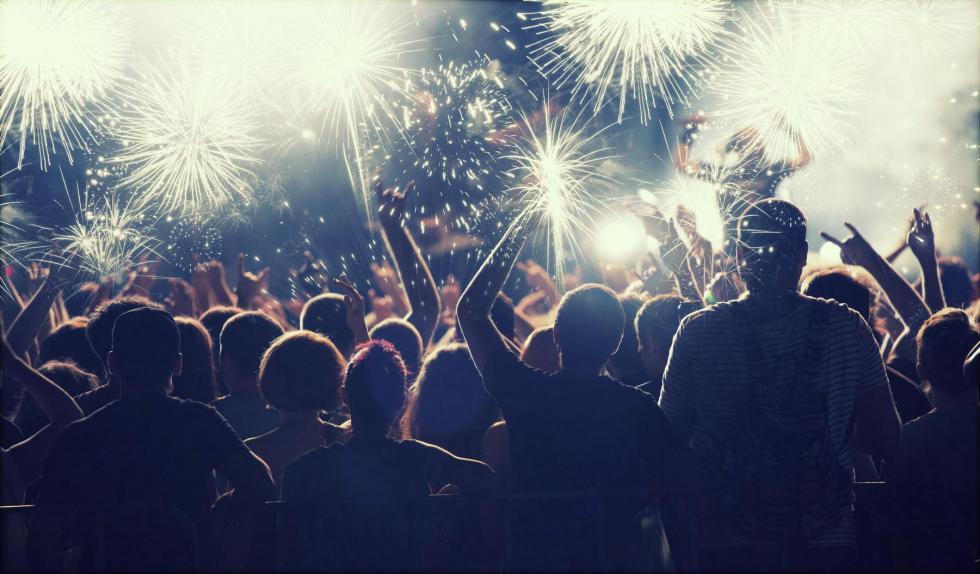 Jelenia Góra: przywitaj Nowy Rok na Rynku!