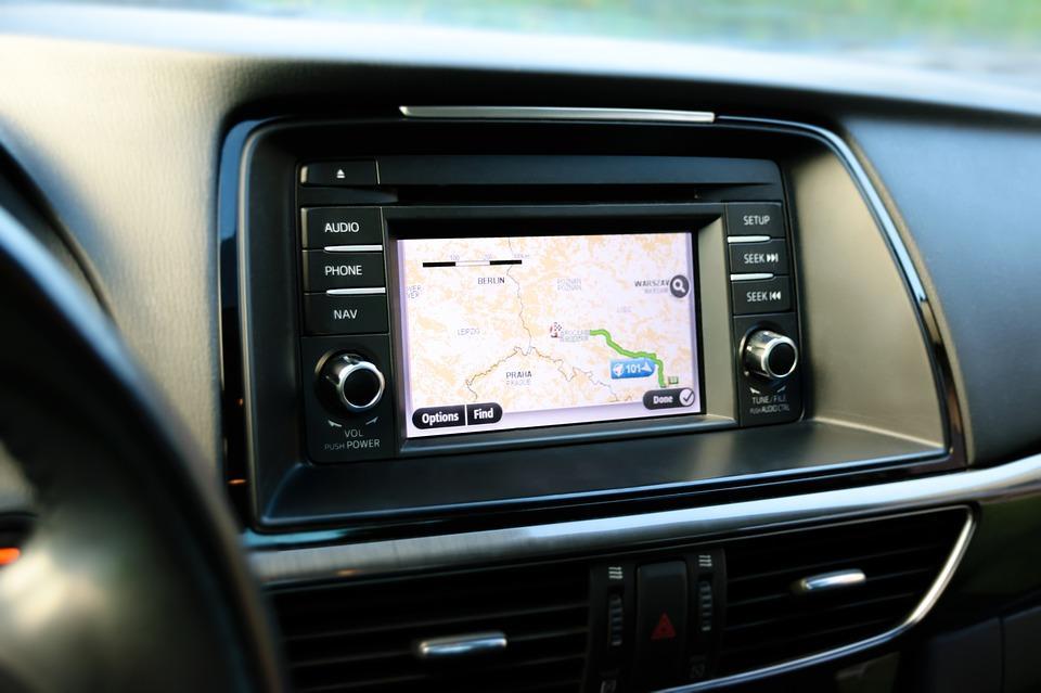 Zalety korzystania zmonitoringu GPS wfirmie transportowej