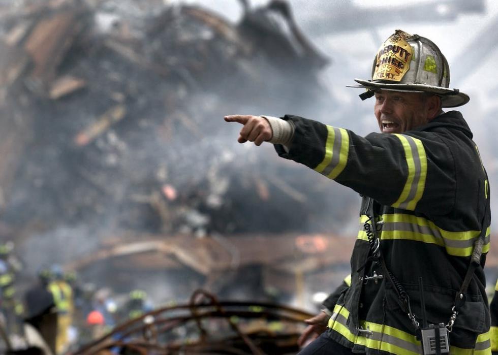 Profesjonalne szkolenie przeciwpożarowe - jak powinno wyglądać?
