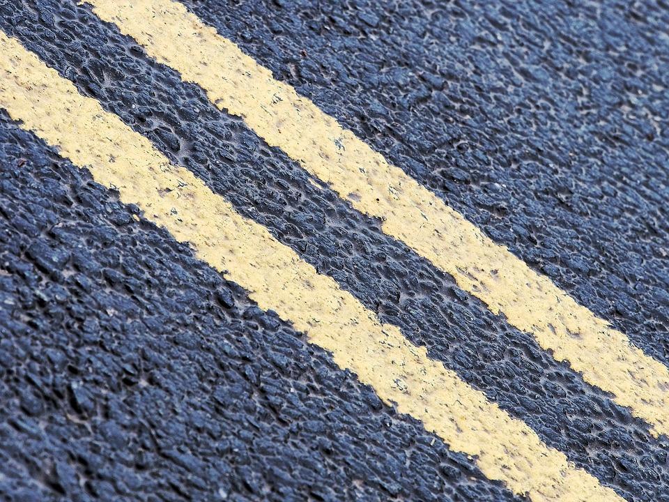 Po co jest potrzebne oznakowanie poziome dróg?