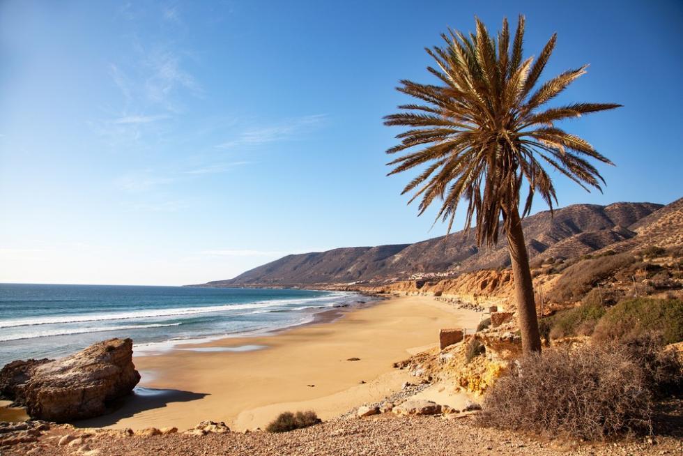 Z Wrocławia na plaże Maroka – Wizz Air ogłasza nowy kierunek