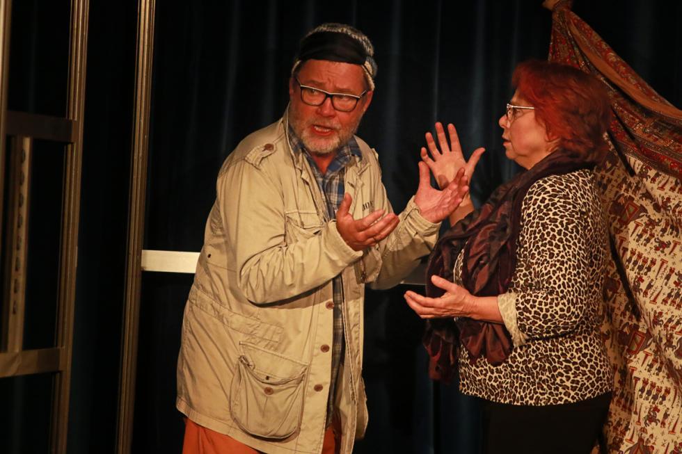Teatr Nasz nagrodzony