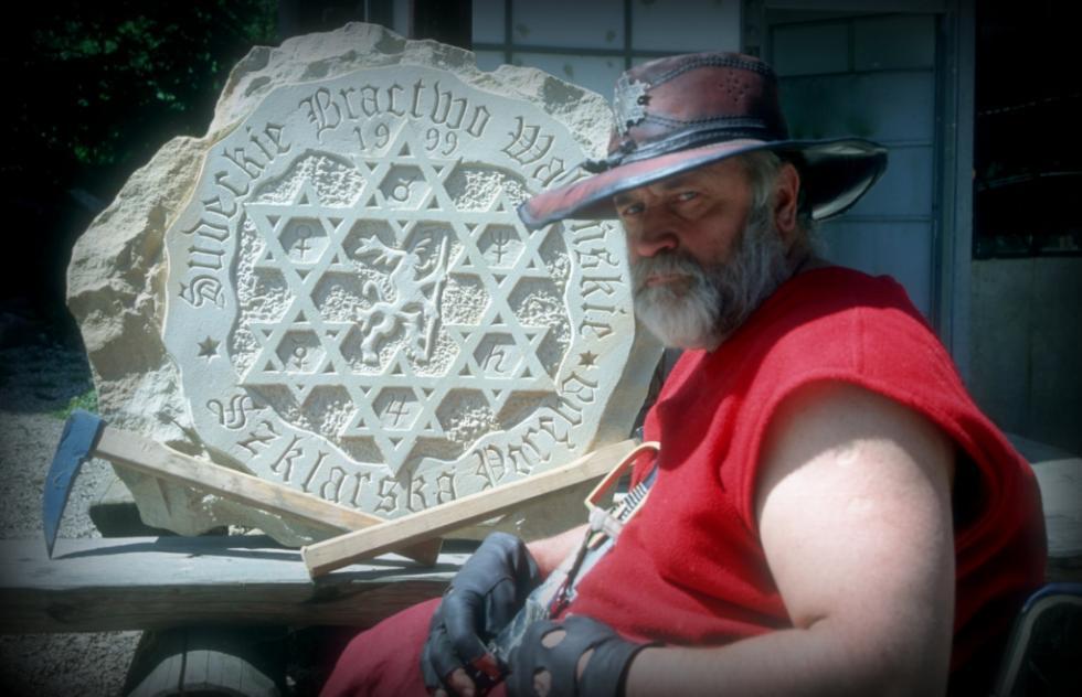 Juliusz Naumowicz - Wielki Mistrz Sudeckiego Bractwa Walońskiego, Honorowy Obywatel Miasta Szklarska Poręba
