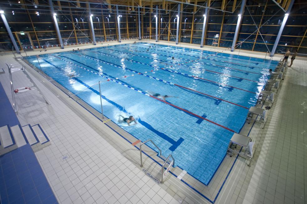 Wrocławski Aquapark najdłużej czynnym basenem wPolsce