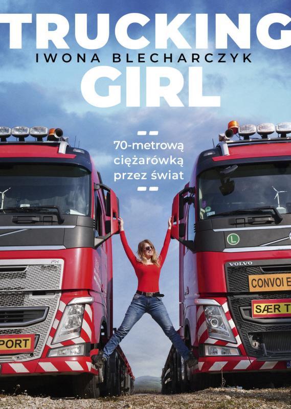 ,,Trucking girl