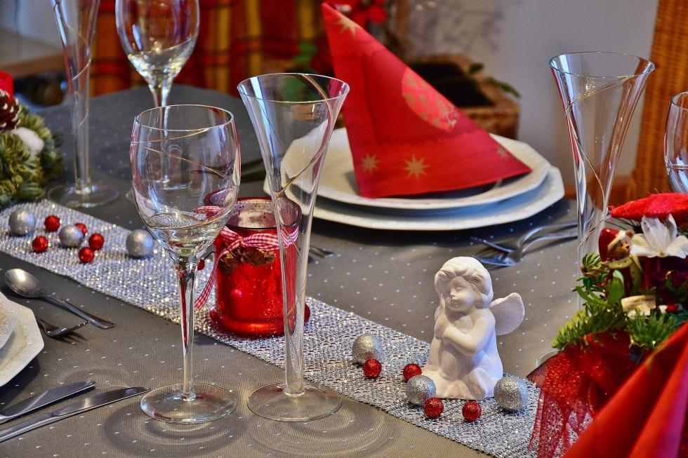 Błogie święta czyli kilka wskazówek, jak się porozumieć przy świątecznym stole