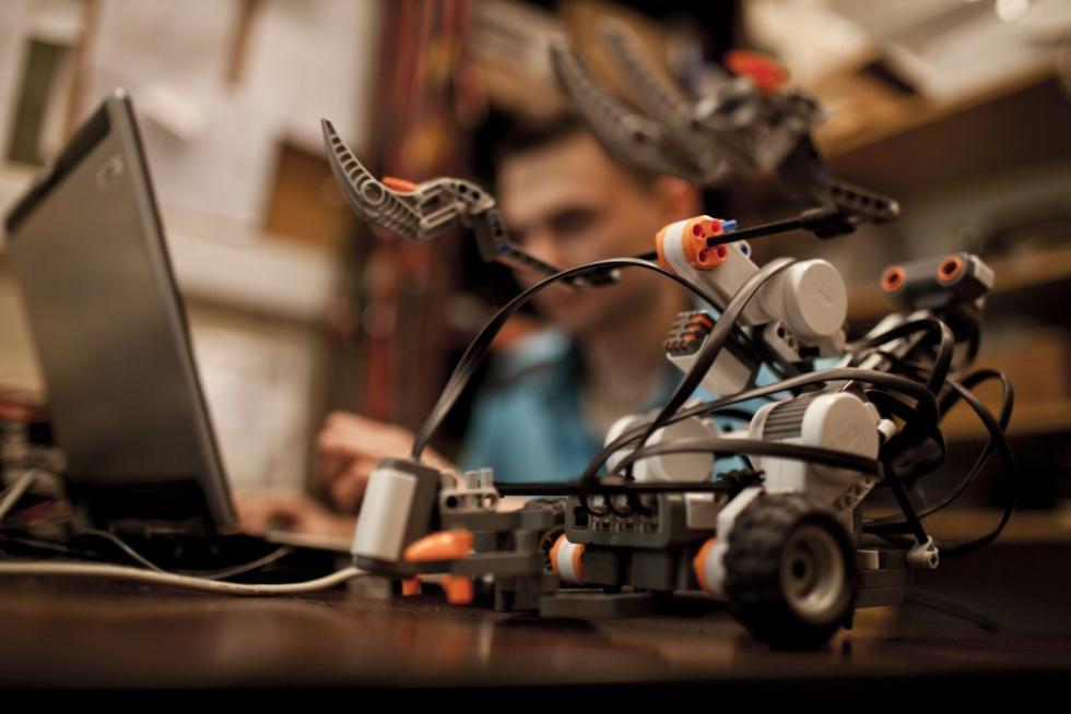 Nowość wrekrutacji PWr – poznaj inteligentną elektronikę